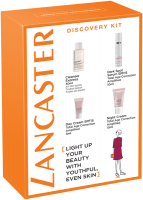 Lancaster Total Age Correction Set