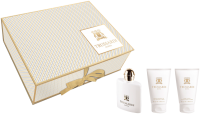 Trussardi Donna Weekend Set