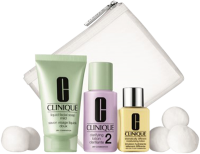 Clinique 3-Step Trial Kit