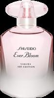 Shiseido Ever Bloom Sakura Art Edition E.d.P. Nat. Spray