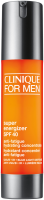 Clinique For Men Super Energizer SPF 40