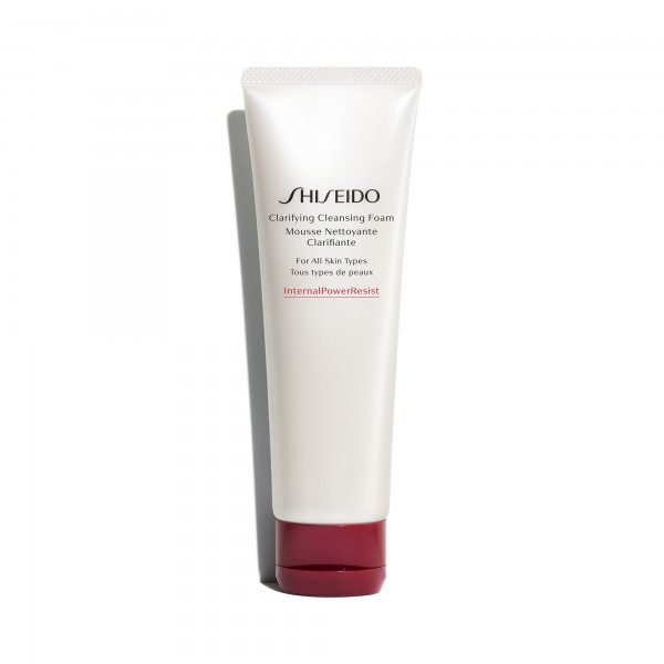 Shiseido D-Preparation Clarifying Cleansing Foam