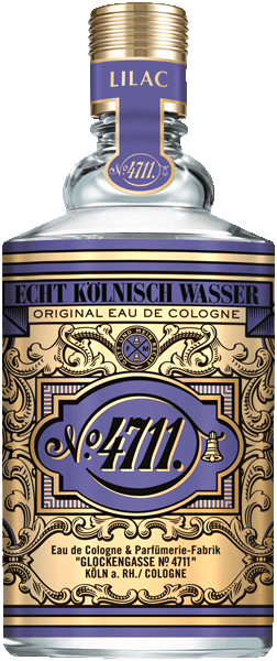 4711 Echt Kölnisch Wasser Floral Collection Lilac