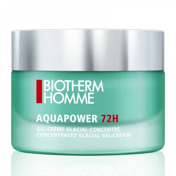 Biotherm Homme Aquapower 72h Gesichtspflege 50 ml