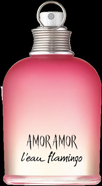 Cacharel Amor Amor L'Eau Flamingo E.d.T. Nat. Spray