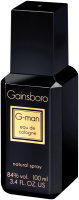 Gainsboro G-Man E.d.C. Nat. Spray