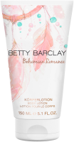 Betty Barclay Bohemian Romance Body Lotion