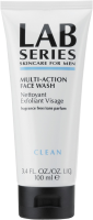 LabSeries Clean Multi-Action Face Wash