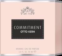 Otto Kern Commitment Woman E.d.P. Nat. Spray