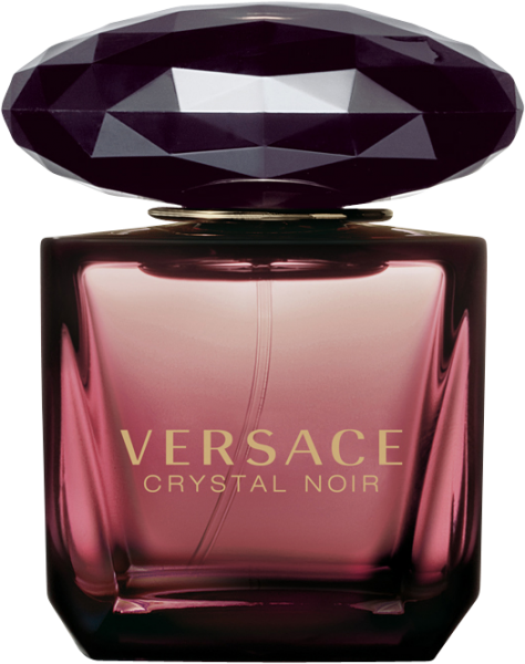 Versace Crystal Noir E.d.T.