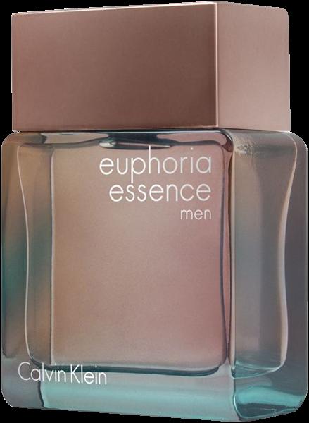 Calvin Klein Euphoria Essence Men E.d.T. Nat. Spray