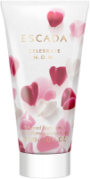 Escada Celebrate N.O.W. Perfumed Body Lotion