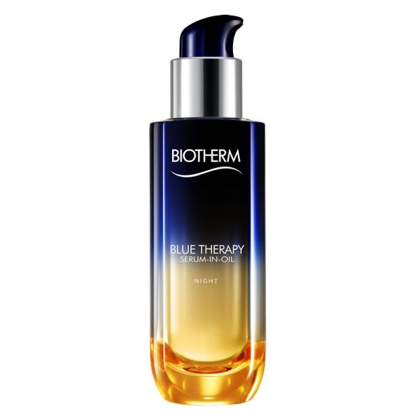 Biotherm Blue Therapy Serum in Oil Night 30 ml