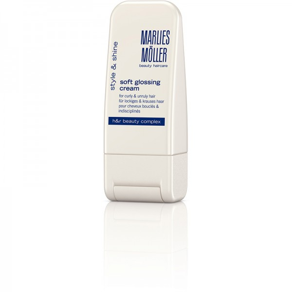 Marlies Möller Style & Shine Soft Glossing Cream