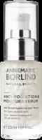 Annemarie Börlind Anti-Pollution & Moisture Serum