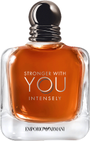 Giorgio Armani Emporio Armani Stronger with You Intensely E.d.P. Nat. Spray