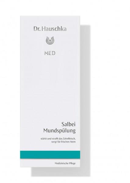 Dr. Hauschka Med Mundspülung Salbei