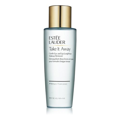 Estée Lauder Take it Away-Gentle Eye and Lip LongWear Make-Up Entferner