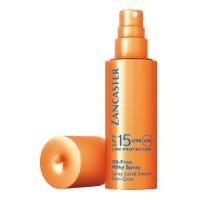 Lancaster Sun Care Oil-Free Milky Spray SPF 15, 150 ml