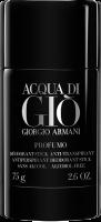 Giorgio Armani Acqua di Giò Profumo Déodorant Stick Anti-Transpirant