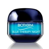 Biotherm Blue Therapy Night Cream Nachtcreme 50 ml