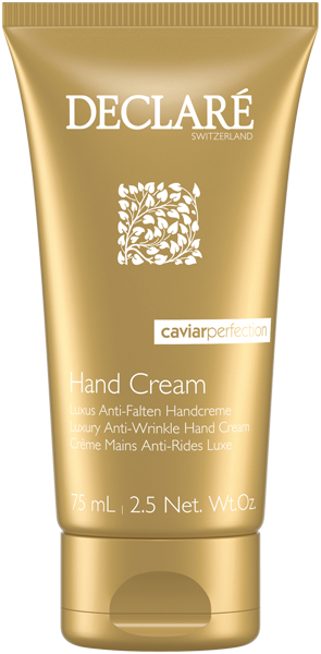 Declaré Caviar Perfection Luxury Anti-Wrinkle Hand Cream