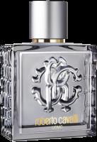 Roberto Cavalli Uomo Silver Essence E.d.T. Nat. Spray