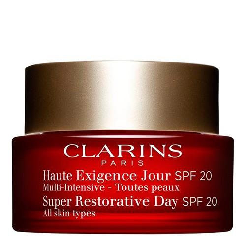 Clarins Crème Haute Exigence Jour Multi-Intensive SPF 20 50 ml