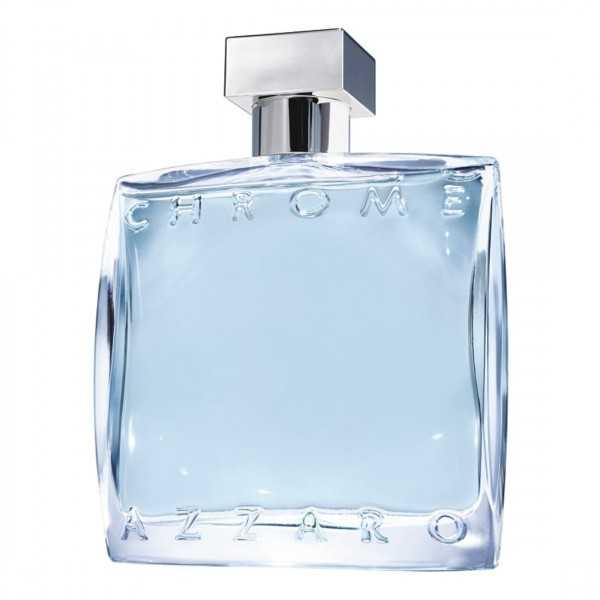 Azzaro Chrome After Shave Lotion Flacon