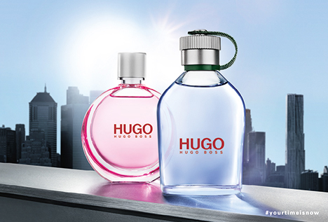 Hugo Boss Hugo Herrenparfum