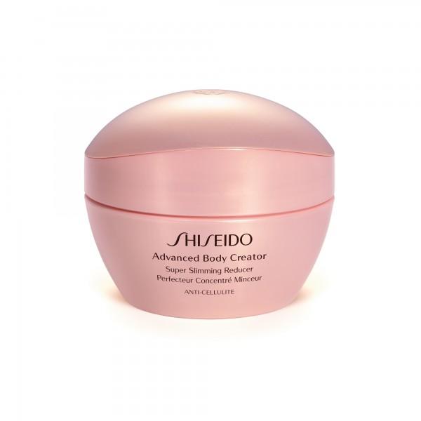 Shiseido Global Body Care Advanced Body Creator Super Slimming Reducer 200ml