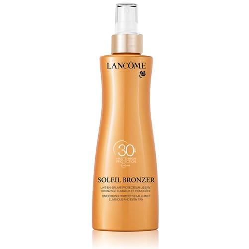 Lancôme Soleil Bronzer Lait SPF 30 200 ml