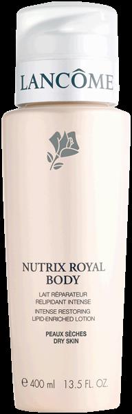 Lancôme Nutrix Royal Body Lotion SG