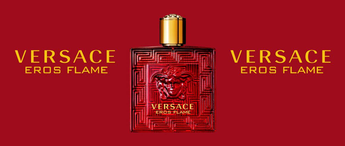 Versace Herrenparfum