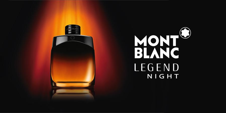 Montblanc Herrenparfum