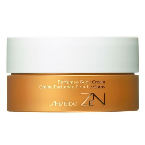Shiseido Zen Body Cream 200 ml