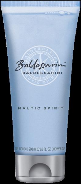Baldessarini Nautic Spirit Shower Gel