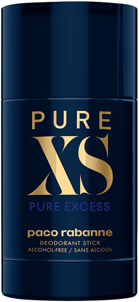 Paco Rabanne Pure XS Deodorant Stick Alcohol-Free