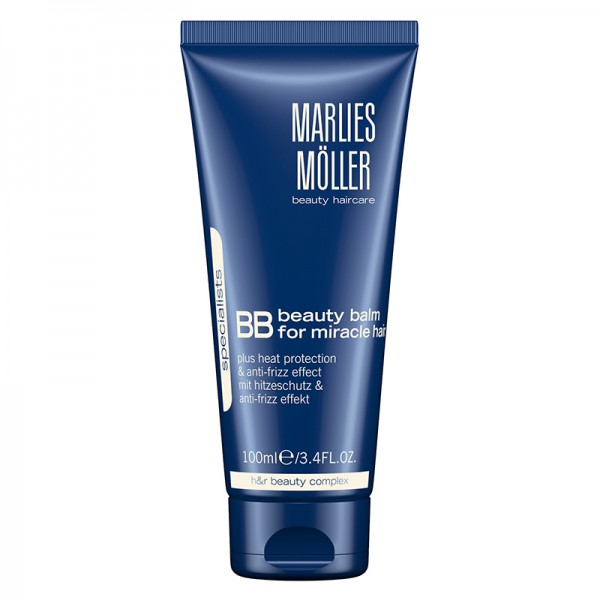 Marlies Möller BB beauty balm for miracle hair 100 ml