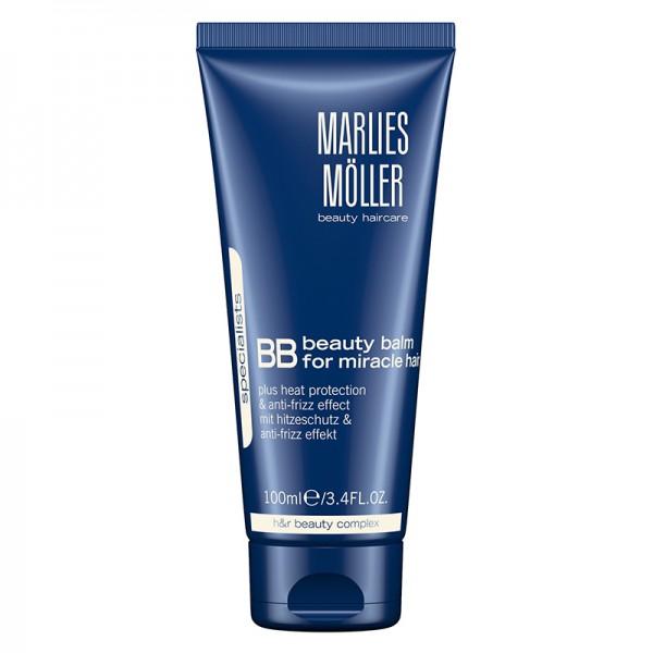 Marlies Möller BB beauty balm for miracle hair 100 ml