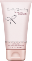 Betty Barclay Precious Moments Body Lotion