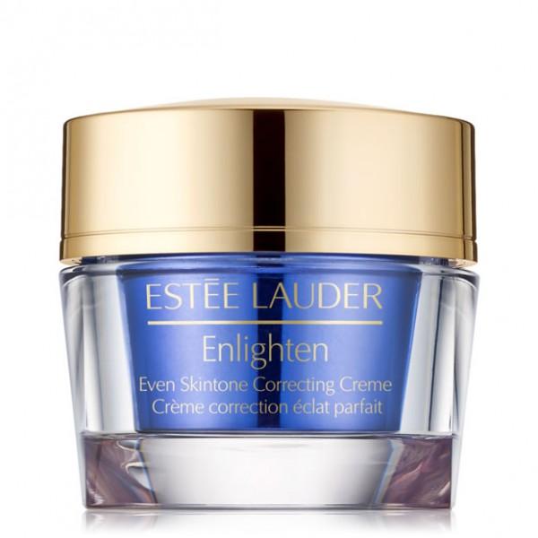 Estée Lauder Enlighten Even Skintone Correcting Creme 50 ml