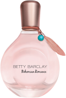 Betty Barclay Bohemian Romance E.d.T. Nat. Spray