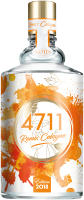4711 Remix Cologne E.d.C. Nat. Spray