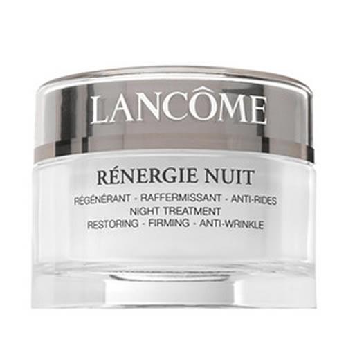 Lancôme Rénergie Nuit Gesichtscreme 50 ml
