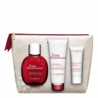 Clarins Eau Dynamisante Energy Collection