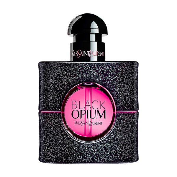Yves Saint Laurent Black Opium Neon Water E.d.P. Nat. Spray