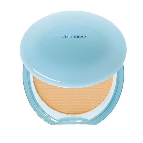 Shiseido Pureness Matifying Compact Oil-Free SPF 16, 11 ml