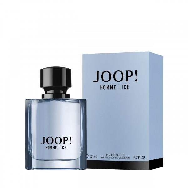 Joop! Homme Ice E.d.T. Nat. Spray