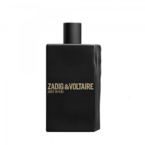 Zadig & Voltaire Just Rock! Pour Lui EdT Nat. Spray